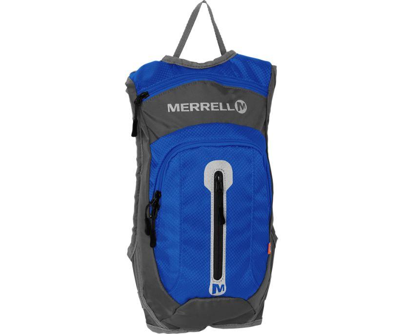 Luton Backpack, Cobalt Blue, dynamic