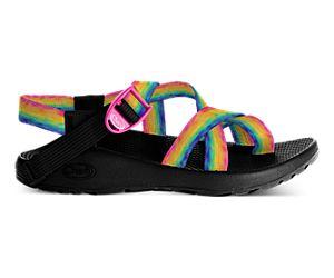Z/2® Classic Wide Width, Bright Rainbow, dynamic