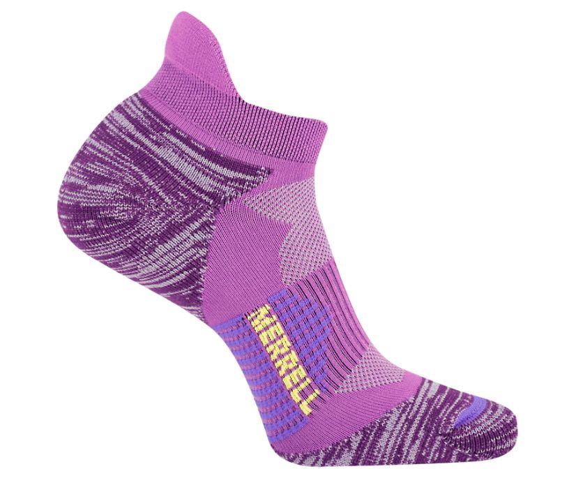 Ultra Light Low Cut Tab Socks, Violet, dynamic