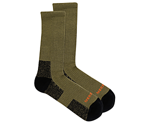 Tactical Crew Sock, Tan, dynamic