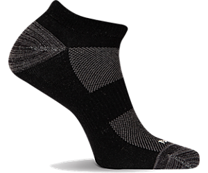 Trainer Low Cut Sock 3-Pack, Black, dynamic