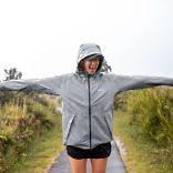 Whisper Rain Jacket, Altitude, dynamic