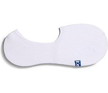 1 Pack Sneaker Socks (GWP), White, dynamic