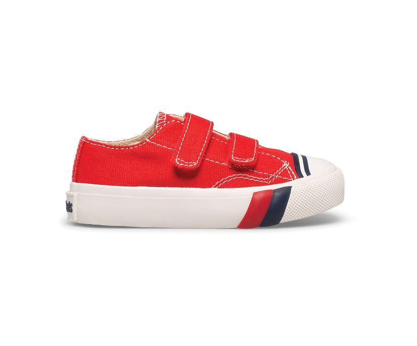 Royal Lo HL, Red, dynamic