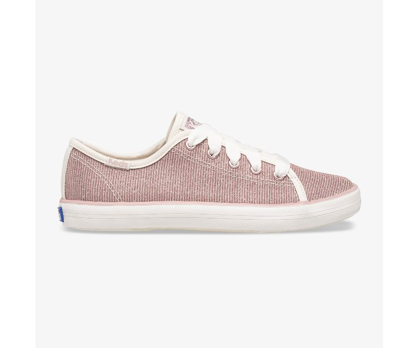 Kickstart Pink Sparkle, Pink Sparkle, dynamic
