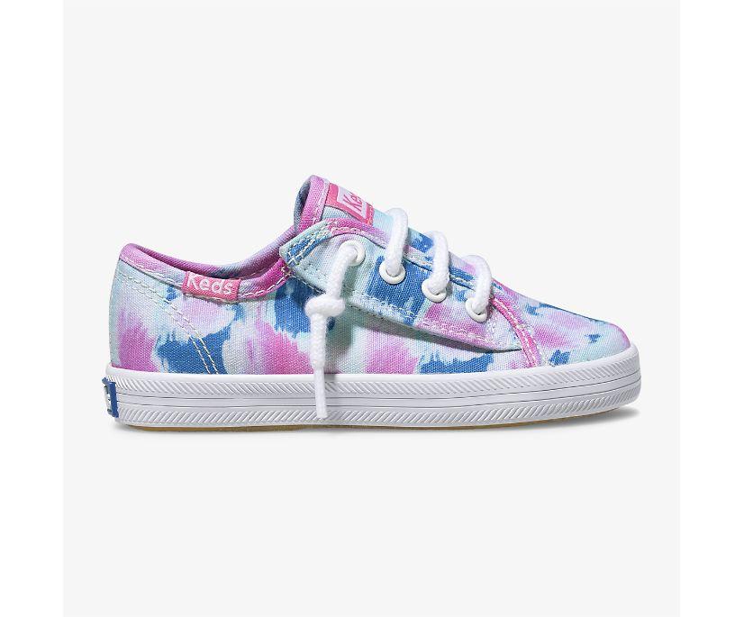 Kickstart Sneaker Jr., Watercolor, dynamic