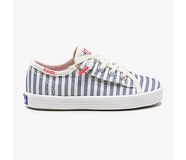 Kickstart Jr Feat. Organic Cotton, Preppy Stripe, dynamic
