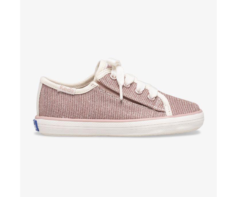 Kickstart Seasonal Jr Pink Sparkle, Pink Sparkle, dynamic