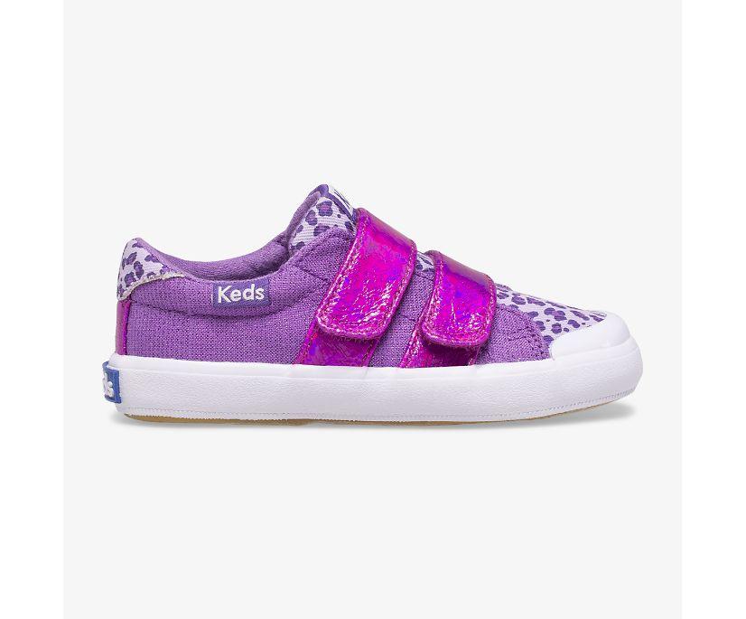 Courtney HL, Purple, dynamic