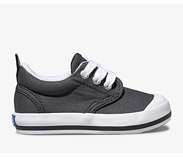 Graham Sneaker, Navy, dynamic