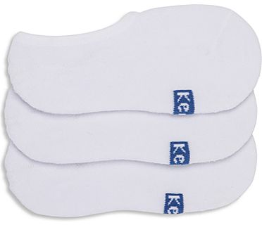 Kids Cushioned Liner, White, dynamic