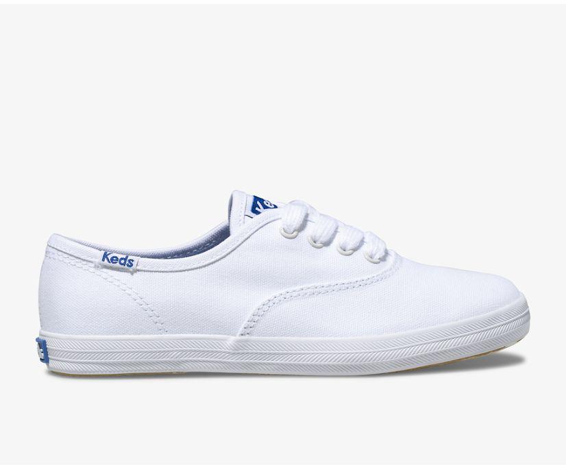 Champion CVO Sneaker, White, dynamic