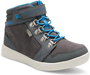 Freewheel Mid Boot, Grey, dynamic