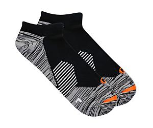 Bare Access No Show Sock, Black, dynamic