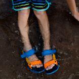 Kahuna Web Sandal, Blue Multi, dynamic