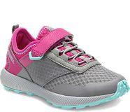 Morphisis, Grey/Pink, dynamic