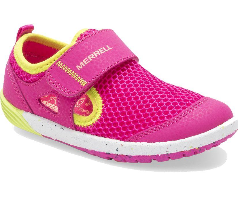 Bare Steps® H2O Sneaker, Pink, dynamic