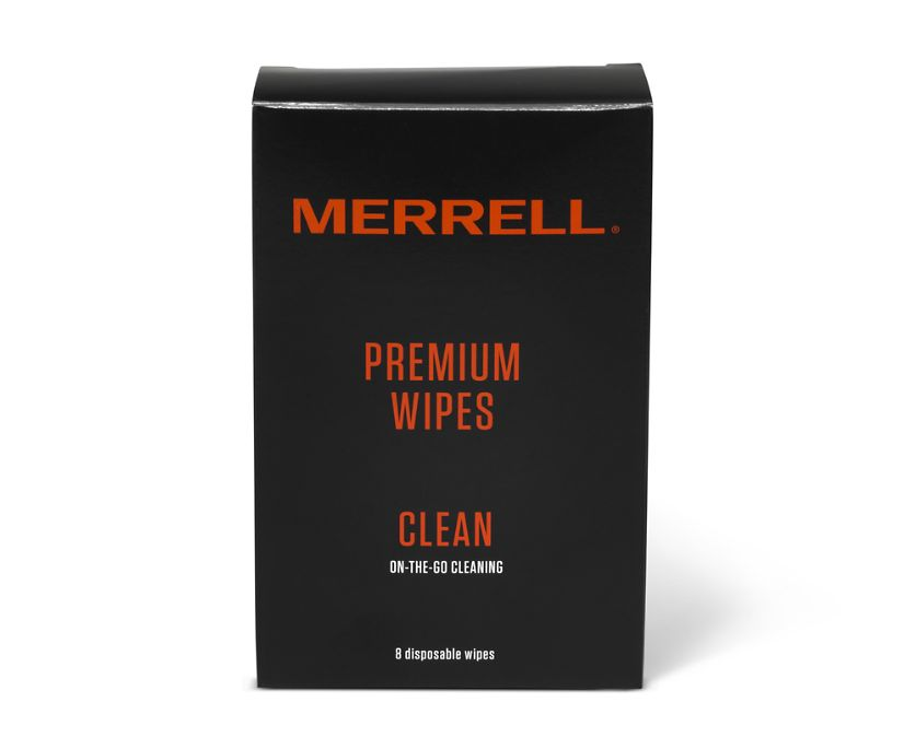 Premium Wipes, Black, dynamic