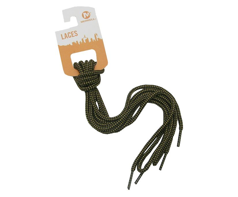 "Moab Hiking Laces Walnut 52"", Walnut 52"", dynamic"