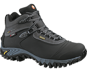 Thermo 6 Waterproof Synthetic, Black, dynamic