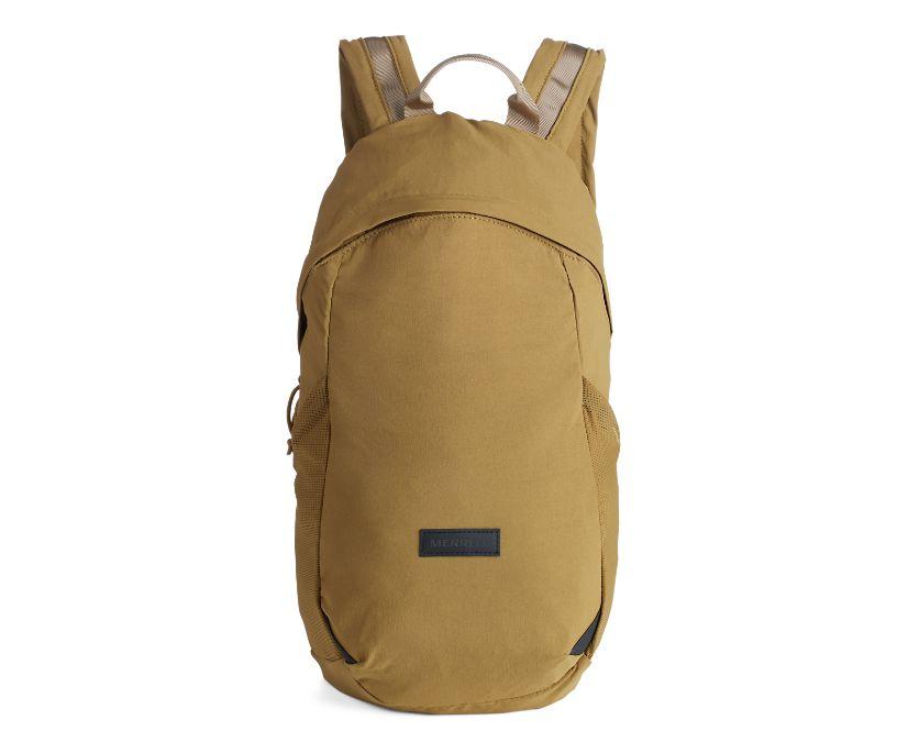 Wayfinder Packable Backpack, Coyote, dynamic