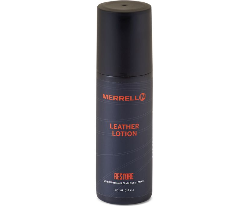 Leather Lotion 4.0 oz, Natural, dynamic