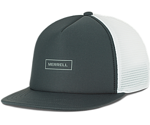 Ranger Trucker Hat, Asphalt, dynamic