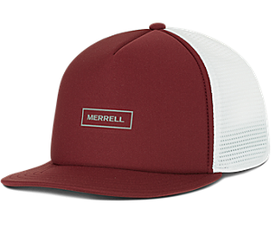 Ranger Trucker Hat, Syrah, dynamic
