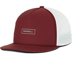 Ranger Trucker Hat, Syrah, dynamic