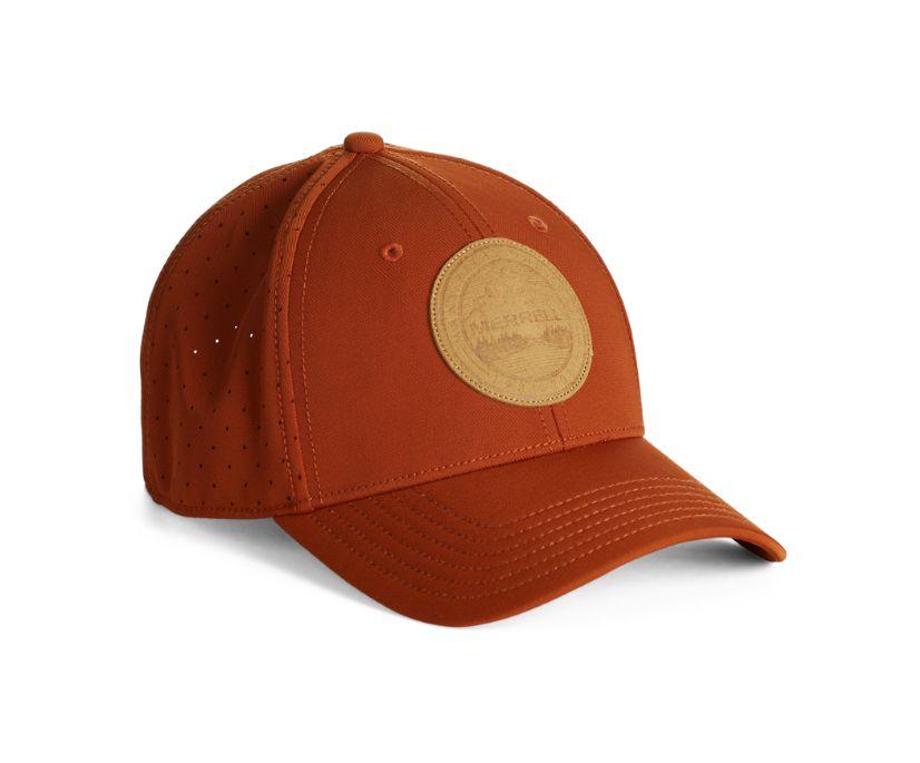 Ridgeline Hat, Burnish, dynamic