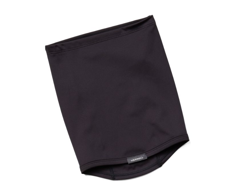 Anti Microbial Gaiter, Black, dynamic