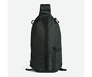 Crest Eco Dye 8L Sling, Black, dynamic