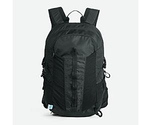 Crest Eco Dye 22L Day Pack, Black, dynamic
