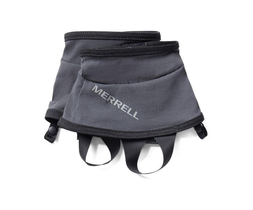 Ultralite Footwear Gaiter, Black, dynamic