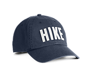 Hike Dad Hat, Navy, dynamic