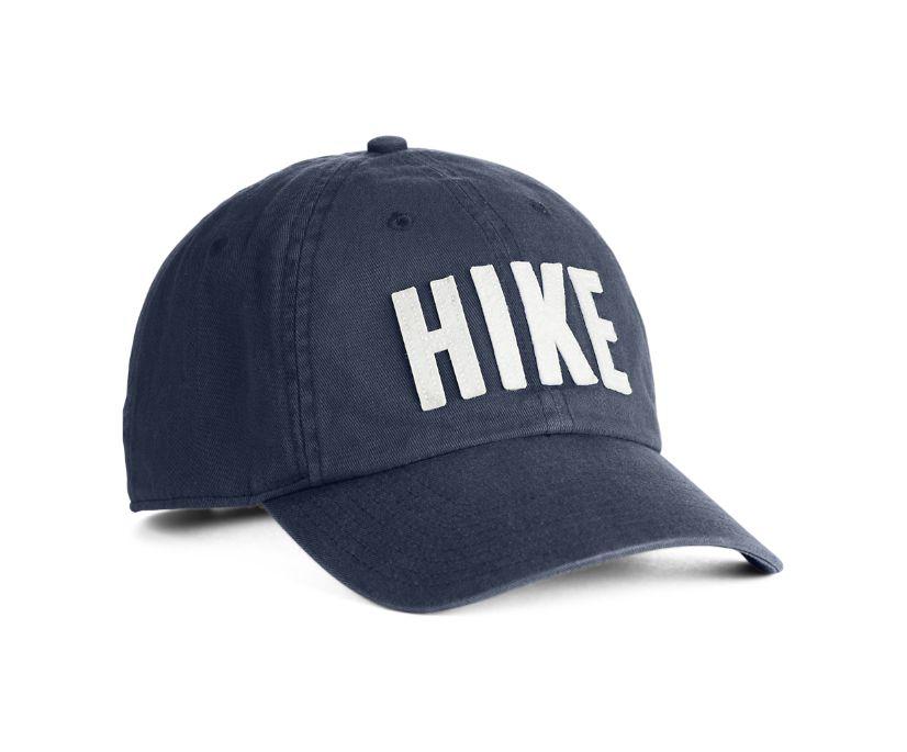 Hike Dad Hat, Navy, dynamic