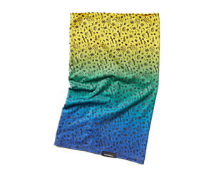 Outdoors For All Gaiter, Gradient Print, dynamic