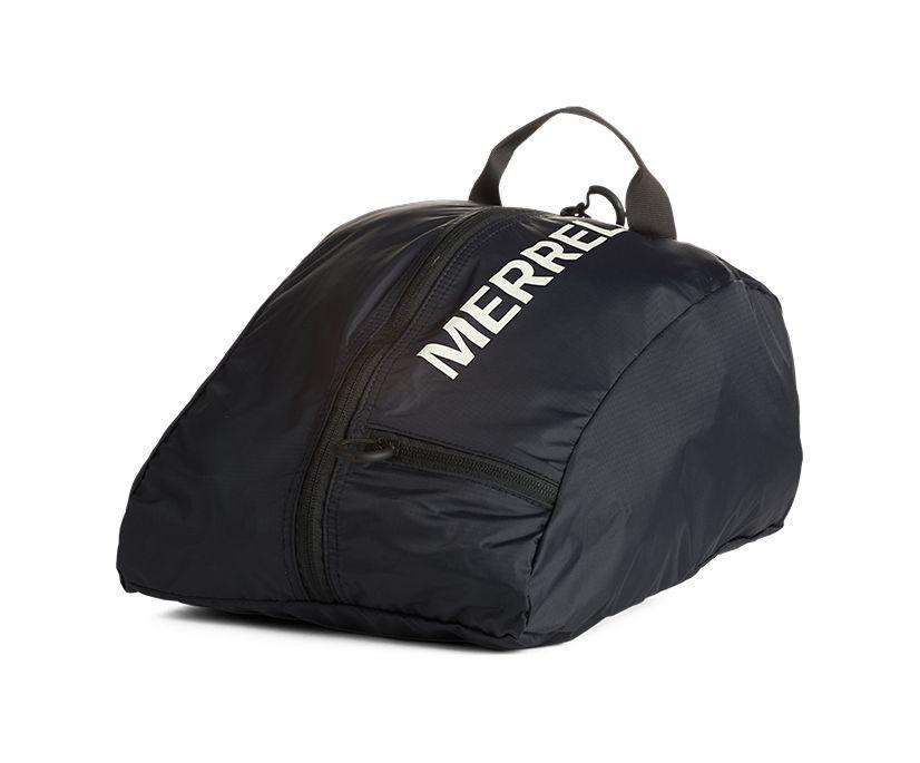 Boot Bag, Black, dynamic