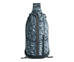 Crest 8L Sling, Chalk Watercolor, dynamic