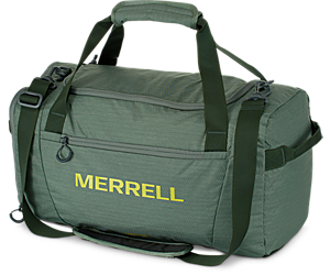 EDC Duffel Small, Laurel, dynamic