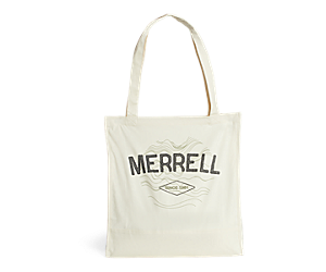 Trailhead Canvas Tote Bag, Natural, dynamic