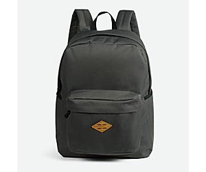 Terrain Backpack 20L, Asphalt, dynamic