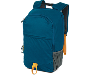Trailhead Banff Backpack, Sailor Blue, dynamic