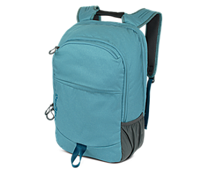 Trailhead Banff Backpack, Bluestone, dynamic