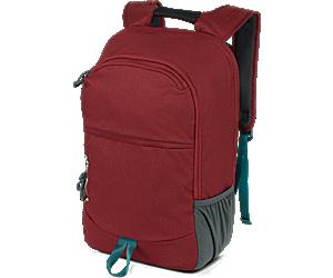 Trailhead Banff Backpack, Syrah, dynamic