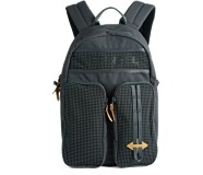 Trailhead 15L Small Backpack, Asphalt/Black, dynamic