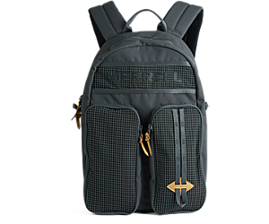 Trailhead 15L Small Backpack, Asphalt/Black, dynamic