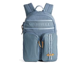 Trailhead 15L Small Backpack, Stonewash, dynamic