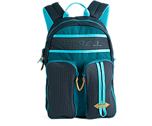 Trailhead 15L Small Backpack, Dragonfly/Navy, dynamic