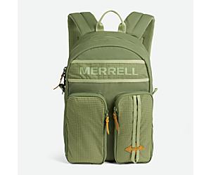 Trailhead 15L Small Backpack, Lichen, dynamic